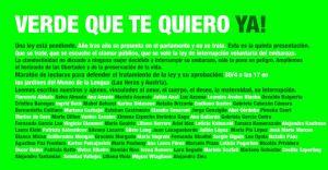Verde....